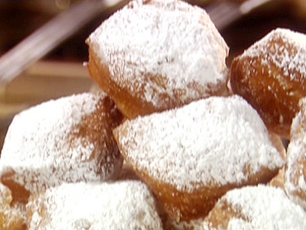 National Foods Recipes: French Quarter Beignets