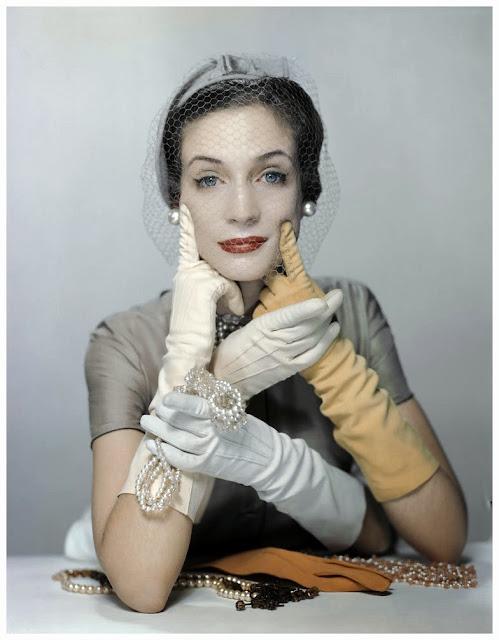 Erwin Blumenfeld amazing fashion photography