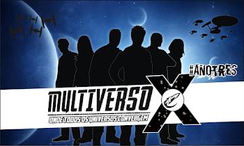 Promoção Multiversox