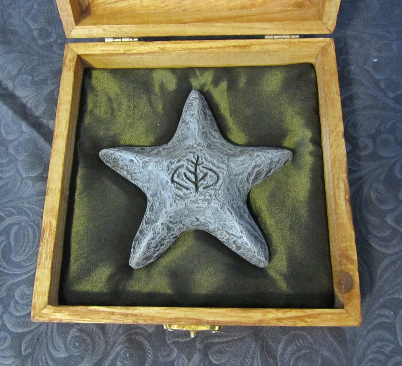 "Sign"" And The ""star Stones"