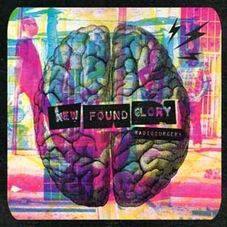 What inspired band name All Time Low - New Found Glory - Radiosurgery
