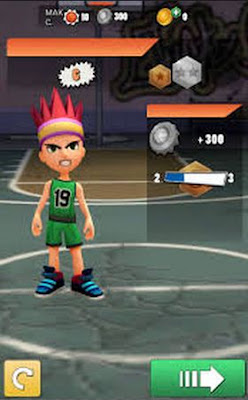 Download Swipe Basketball 2 Android