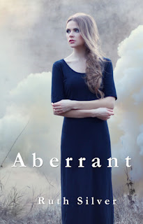 Book Review : Aberrant by Ruth Silver