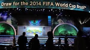 FIFA's World Rankings to Determine the 8 Seeds For World Cup 2014 Is Flawed