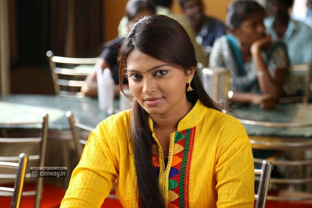 Kadhal 2014 Heroine Neha Stills