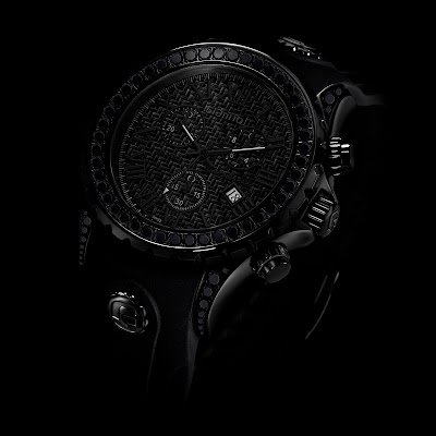 Black+Watch+Black+Diamond+Watch+copy Luxe Top Picks | Giantto Timepieces: The Journey of Time.