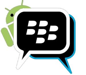 Catfiz BBM aplikasi untuk android