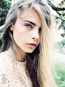 GIRL CRUSHCara Delevingne