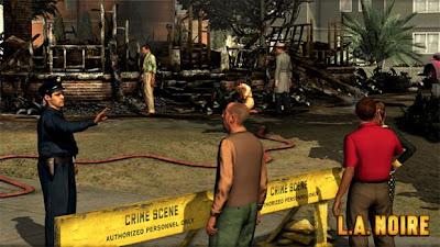 Criadores de L.A. Noire™ Enfrentam Possível Falência