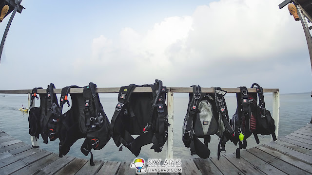 Drying up our BCD