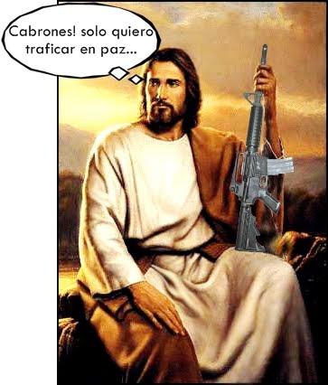 Larga vida al Cartel de Nazareth!!!