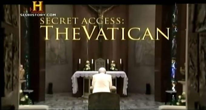 Acesso Secreto - Vaticano