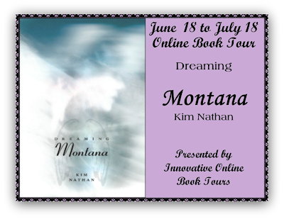 Dreaming Montana Book Tour: Book Spotlight & Giveaway