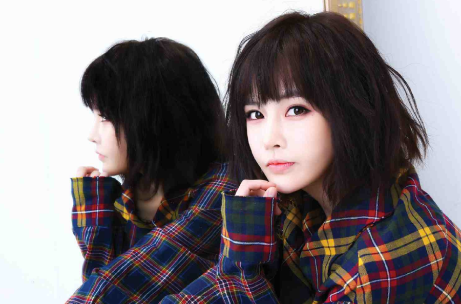Search for Label :: Boram :: | Latest K-pop News - K-pop News ...