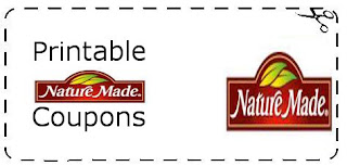 Nature made coupons printable grocery coupons - Code promo made com ...