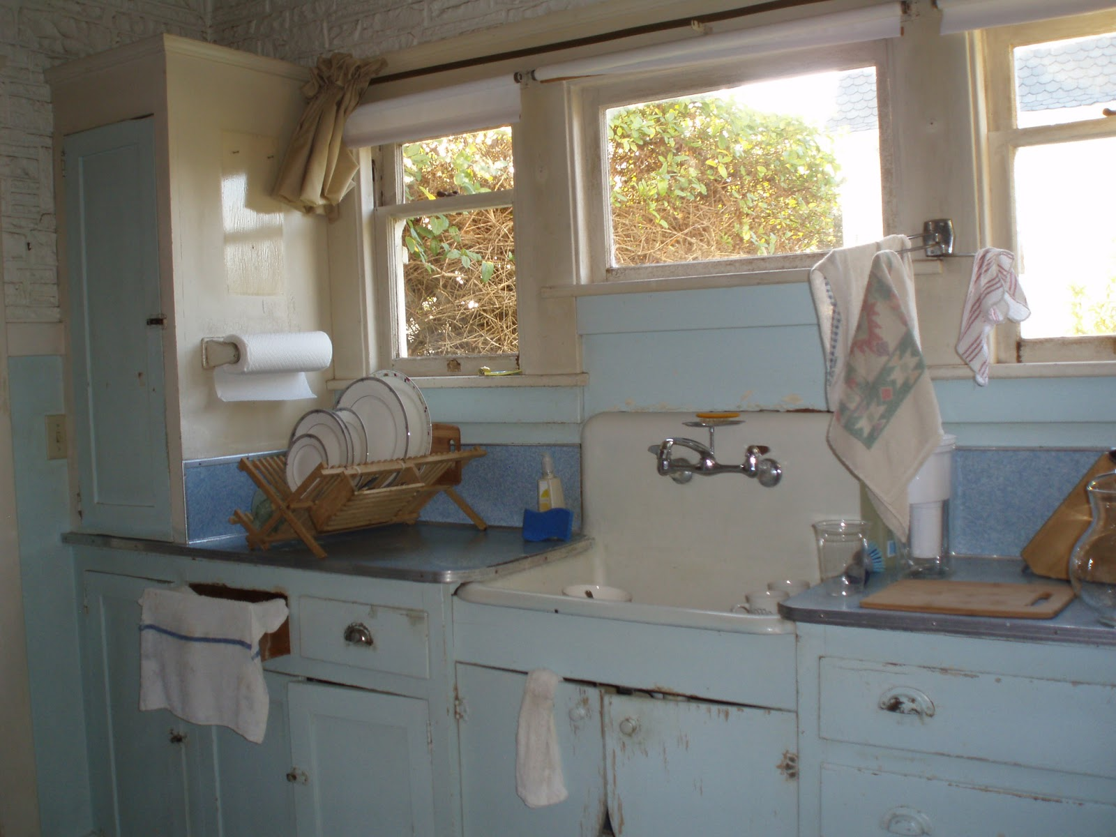 Kitchen and Mudroom - Midori Haus