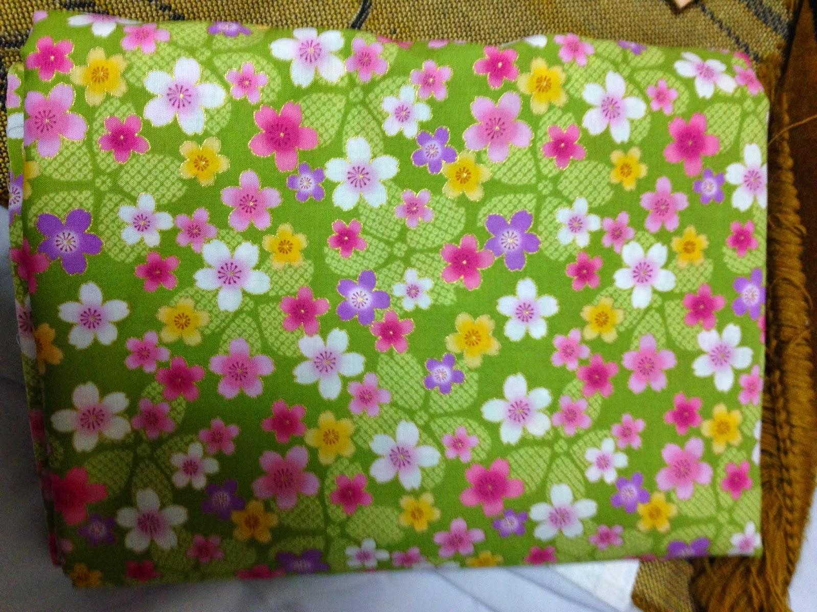 Cotton Jepun Cotton Jepun