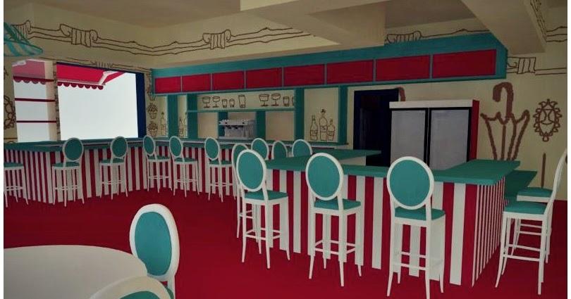 Dise o de interiores escuela de arte de motril trabajos - Trabajo diseno de interiores ...