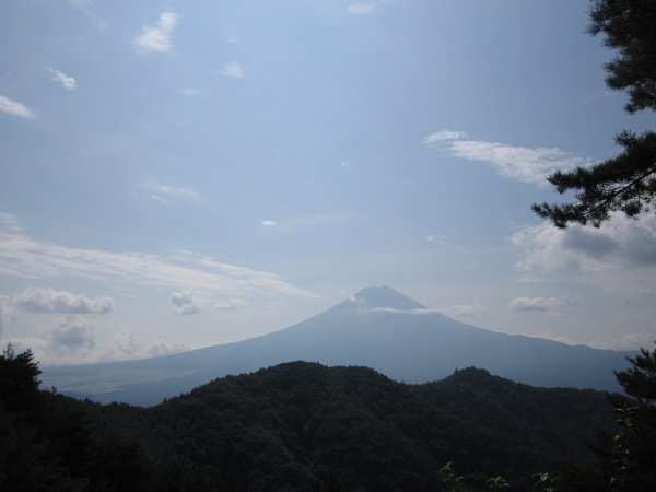 гора Фудзияма, Япония