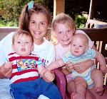 Babies Zach & Sam