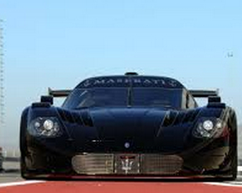 Maserati MC12 Price For Sale