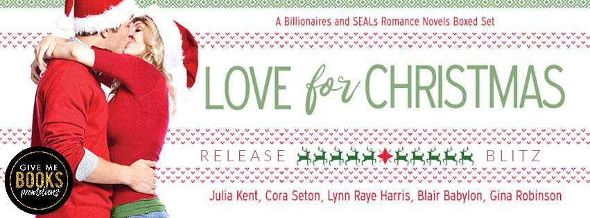 Love For Christmas Release Blitz
