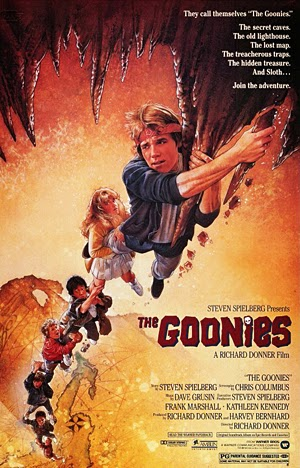 The Goonies Sean Astin Josh Brolin 1985