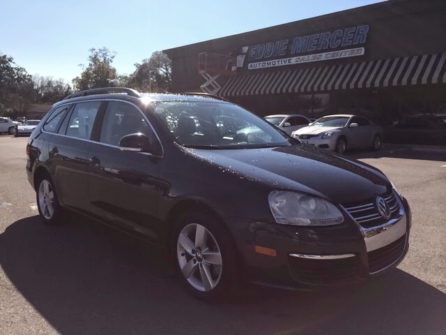 2009 Volkswagen Jetta for sale in Pensacola