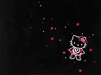 #39 Hello Kitty Wallpaper