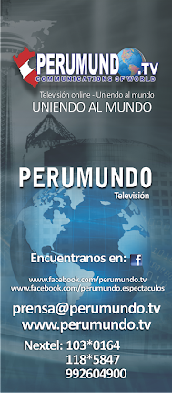 www.perumundo.tv
