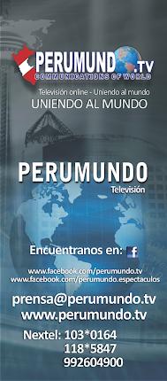 www.perumundo.tv