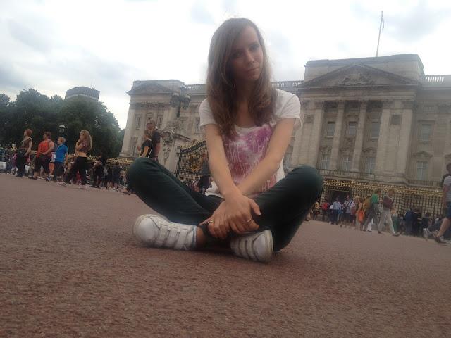 Londyn-relacja I