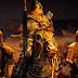 Transisi Kekuasaan Indonesia, Dari Jenderal Airborne Kepada Jengis Khan