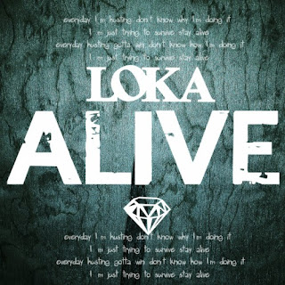LOKA - ALIVE Acoustic Remix
