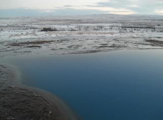 Winter sun or winter wonderland holiday? Iceland geysir