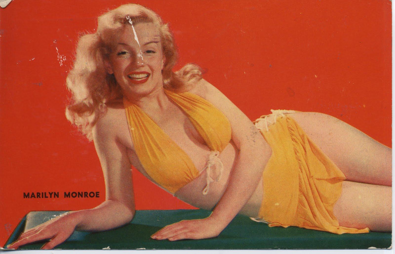 Vidéos Porno de Free Nude Picture Of Marilyn Monroe