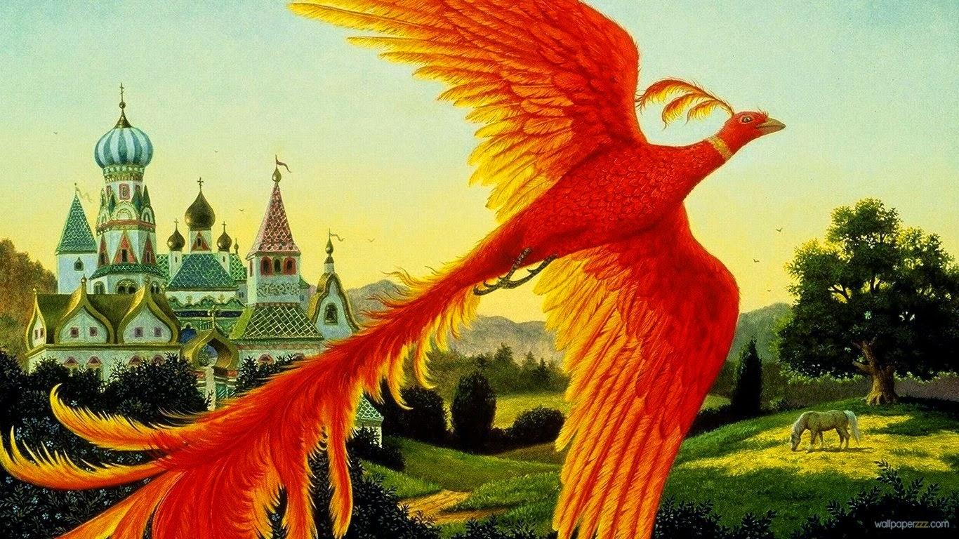 Top 16 Hewan Mitologi dari Belahan Dunia
