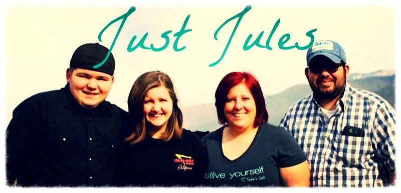 Just Jules