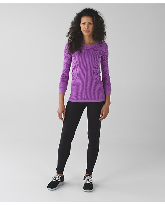 lululemon tender-violet-swiftly-ls