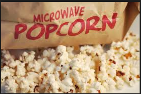 Microwave Popcorn Recipe   How to Prepare it  Easy to Follow Step by Step