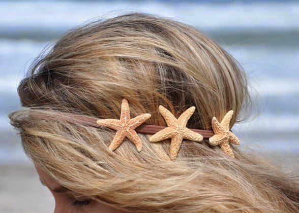Favorite Summer Hair Accessory
