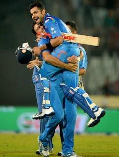 India vs Sri Lanka t20 world cup final Scorecard, SL vs Ind result,