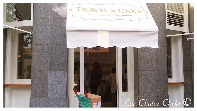 travel&cake