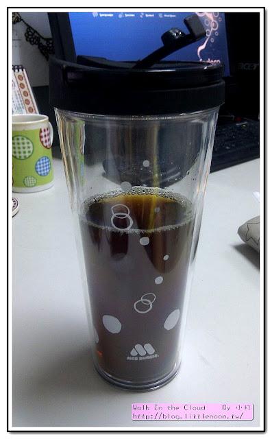 MOS隨手杯 (泡泡版)
