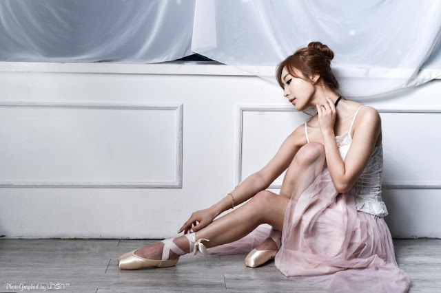 5 Minah - Three Studio Sets - very cute asian girl-girlcute4u.blogspot.com
