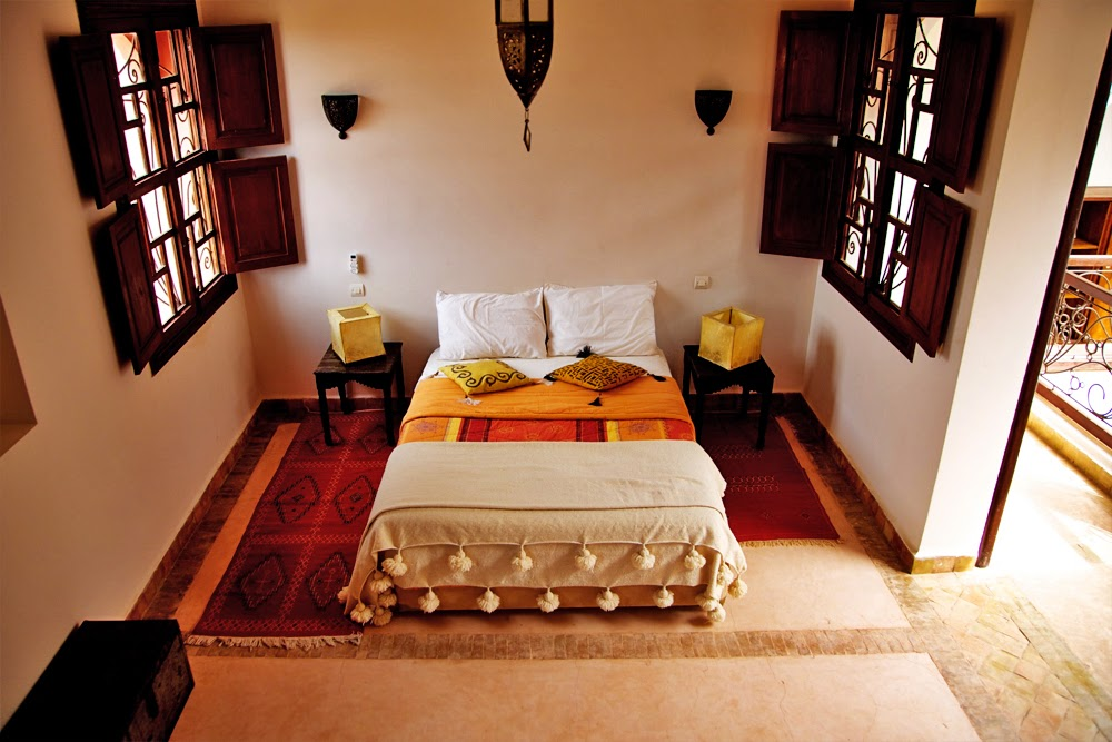 Riad a marrakech reservation chambre d 39 hote marrakech for Chambre d hote marrakech