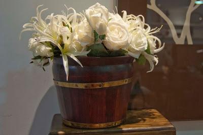 12 Flores para a sua casa...!