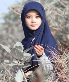 cewek jilbab