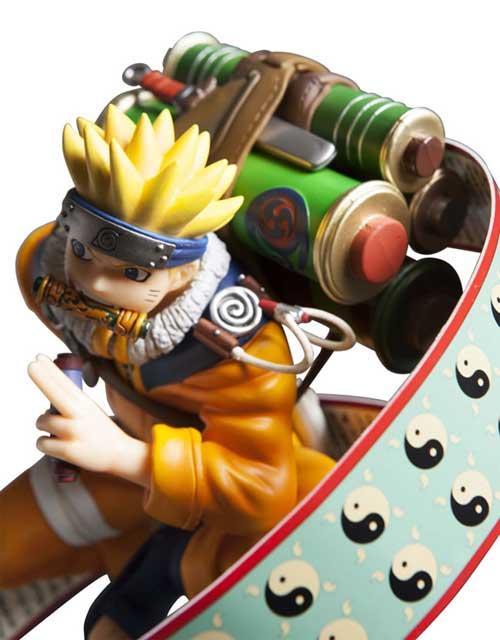 Yomigaeru Sharingan Naruto 1/7