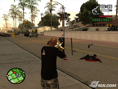 descargar gratis grand theft auto san andreas para pc